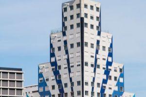 Moderne-architectuur