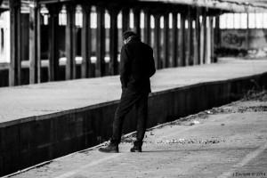Reiziger-zonder-trein